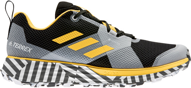 chaussures de trail homme adidas